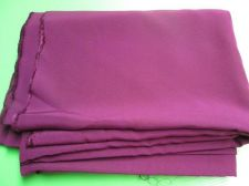 Buy Sewing Fabric Purple Heavy Satin 3.6 yards 333 cm for Dress Curtain Free shiping