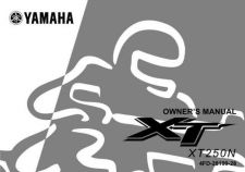 Buy Yamaha 4FD-28199-28 Motorcycle Manual by download #334267