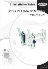 Buy Newstar PLASMA W300 Audio Visual Instructions by download #333613
