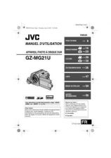 Buy JVC LYT1591-002E Operating Guide by download Mauritron #297272