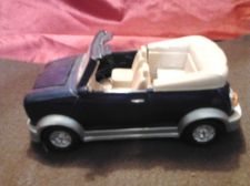 Buy Die Cast SS 5711 Blue Car. Friction pull back and go.