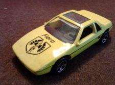 Buy Hot Wheels Fiero Mattel Inc. @1984