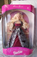 Buy Winter Fantasy Barbie
