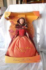 Buy RARE Disney Autumn Rose Bell Barbie