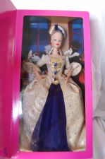 Buy Secret of the Three Teardrops Barbie
