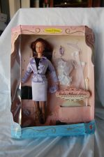 Buy Barbie Millicent Roberts Perfectly Suited