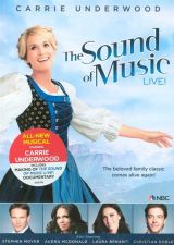Buy SOUND OF MUSIC LIVE