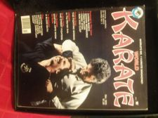 Buy OCT 1976 WORLD KARATE OFFICIAL JOURNAL OF THE WPKO COURSE NO. 2