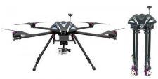 Buy Walkera GPS QR X800 Carbon Fiber DRONE RTF1 & DEVO10 & ALUMINUM CASE NEW ARRIVAL