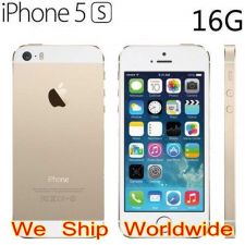 Buy Apple iPhone 5s (Latest Model) 16GB GSM Gold (Unlocked)
