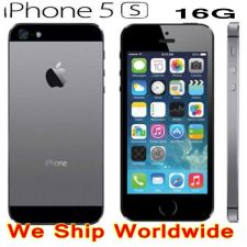 Buy *NEW* Apple iPhone 5s (Latest Model) 16GB GSM Factory Unlocked ( Space Grey )