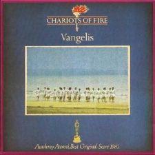Buy Chariots of Fire Vangelis UPC: 3259180002022