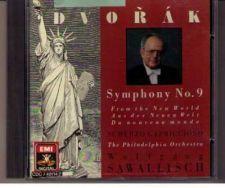 Buy Dvorak: Symphony No.9 / Scherzo Capriccioso , Antonin Dvorak Composer,Wolfgang Sawall