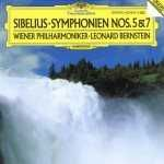 Buy Sibelius: Symphonies Nos. 5 & 7 by Jean Sibelius (Composer),Leonard Bernstein (Conduc