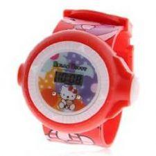 Buy New helloKitty wrist watch #HK33 Free shipping