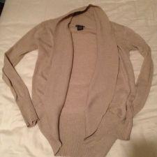 Buy Beige wetseal sweater