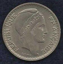 Buy France 10 Francs 1949 Mint Mark B