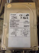Buy Seagate ST118202LW 18GB 68-PIN SCSI HDD 9J9005-001