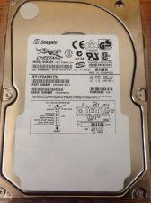 "Buy Seagate Cheetah 73.4 GB, 10K RPM, 3.5"" (ST173404LCV) Hard Drive 9N8009-001"