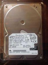 "Buy Apple Hitachi Deskstar 400GB 7.2K rpm SATA 3.5"" Internal Drive, HDS724040KLSA80"
