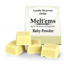 Buy 3 Packs/ Baby Powder Scented Tart