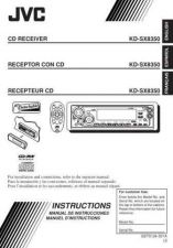 Buy JVC KD-SX8350 sch Service Manual by download Mauritron #282318