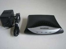 Buy SpeedStream 5200 DSL ADSL modem USB ethernet Efficient Networks w/ EXTRAS