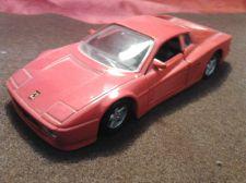 Buy Maisto Ferrari 512TR Legendary Super Car Scale 1/39 - Fantastic Car!