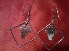 Buy Ear Rings - University of Texas - UT Logo Jewelry