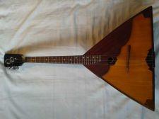 Buy Concert Standard Prima Balalaika - Russian Made, 2010