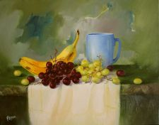 Buy Still Life - Original Oil on Canvas