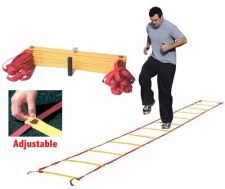 Buy 20' Economy Agility Ladder by Olympia Sports AG020P