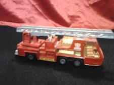 Buy Matchbox SuperKings K-9 Fire Tender @1972 Made in England Firetruck Great Find!