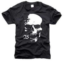Buy Totenkopf - SKULL - DEAD HEAD - Skelett - T-Shirt, Gr. S bis59++