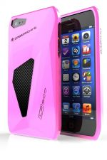 Buy Casemachine LP 500 case for Iphone 5 and Iphone 5s (Pink)