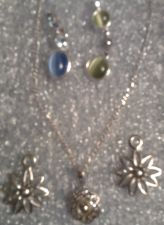 Buy Pendant Set - Add variety to your Jewelry