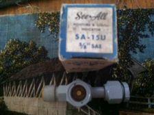 Buy Sporlan See All SA-15U Moisture & Liquid Indicator
