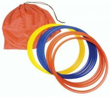 "Buy 16"" Speed Ring Set by Olympia Sports AG046P"