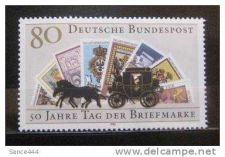 Buy Germany 1473 mnh STAGECOACH