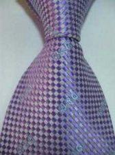 Buy Brand new silk necktie #D18