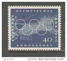 Buy GERMANY 816 MNH Olympics