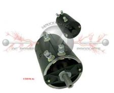 Buy M25314, M25981, M25982 Motor for Warn Winch 20 Spline 2 Terminals