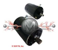 Buy 46-3650, MHT-6101, MHT-6101S, MHT-7001, MHT-7101 Motor for Warn Winch & Bellview 14 T