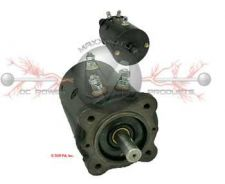 Buy 458002, 458005 Motor for Ramsey 24V