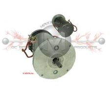 Buy 300105 Motor for Autocrane with Worm Gear Shaft