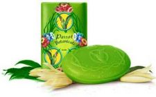 "Buy ""Parrot'' the legendary Thai brand of soap odor of natural flora Free Ship"