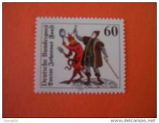 Buy GERMANY 1304 MNH Faust