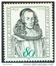 Buy Germany 1433 mnh Phillipp Spencer