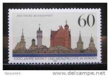 Buy GERMANY 1436 MNH ANNIVERSARY