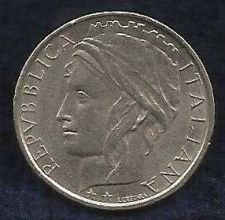 Buy Italy 100 Lire 1996 R